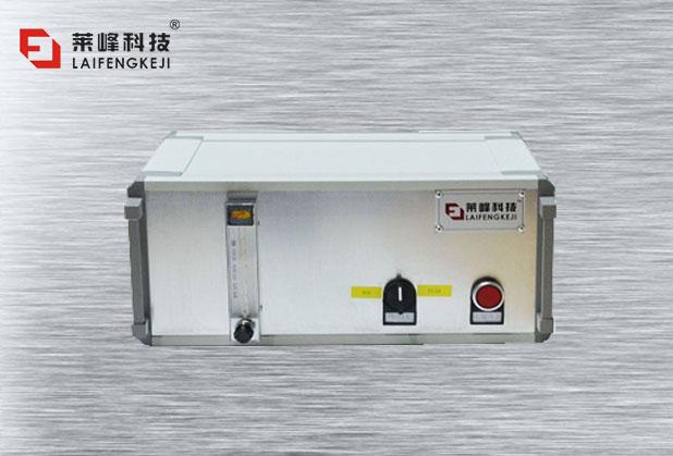氮氧传感器标定装置 LFNS
