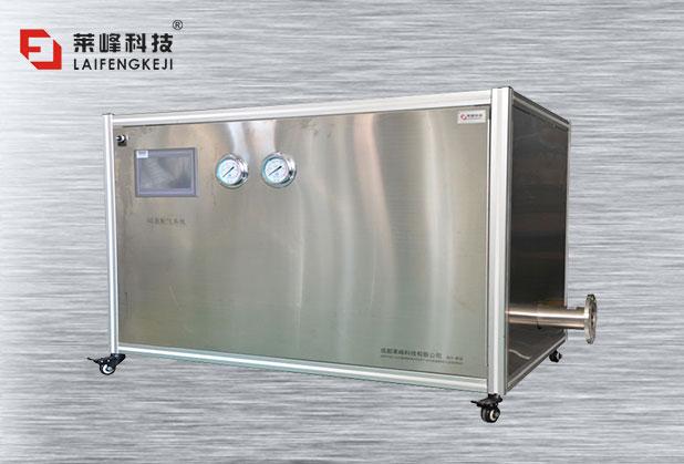 2组分大流量气体动态配比稀释设备 LFIX-2000