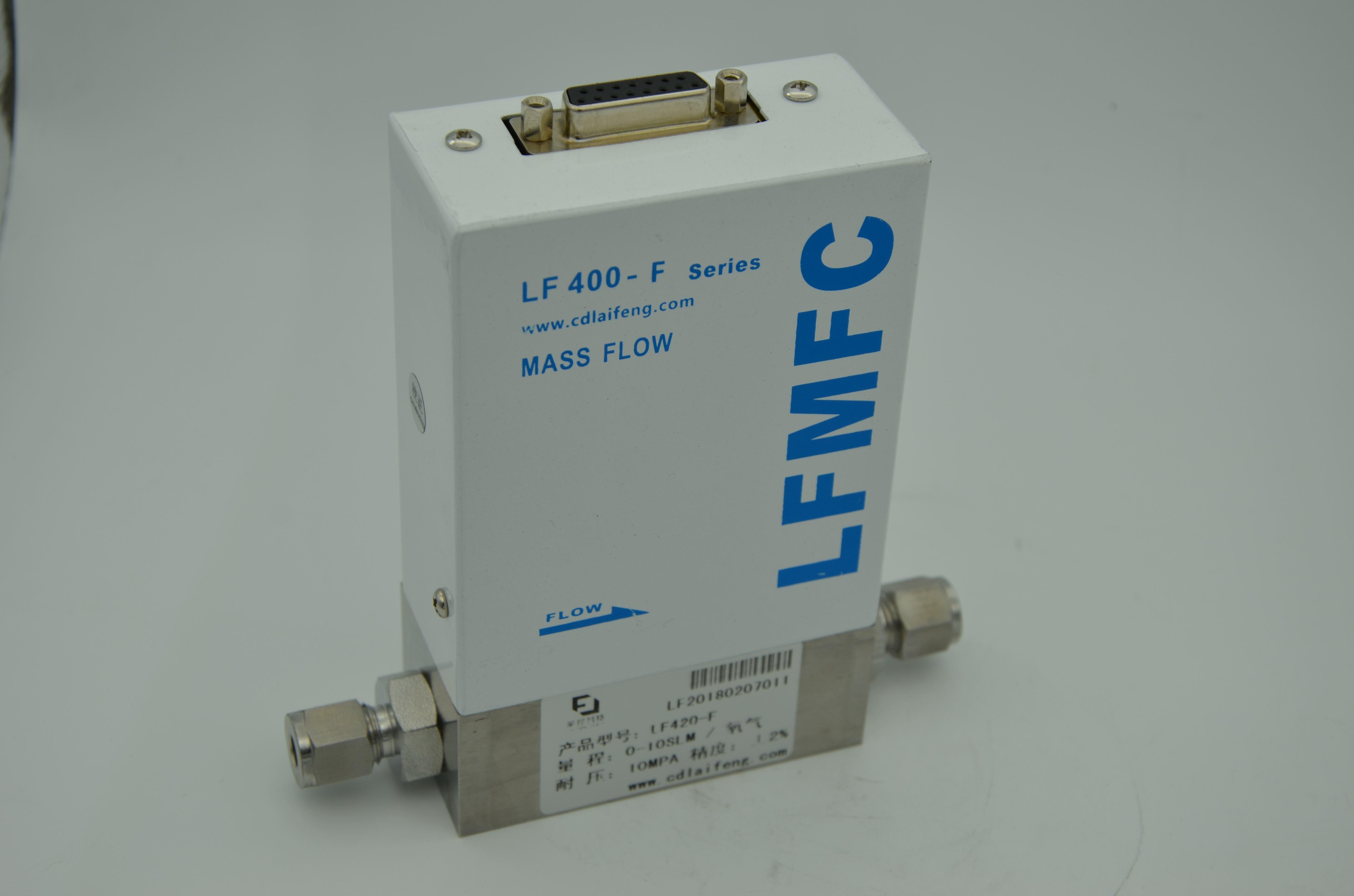热式气体质量流量计在安装时,这些事项要注意