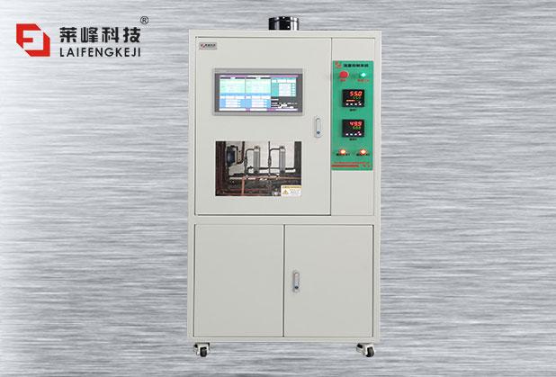 多组分气体流量控制系统LFIX-4000