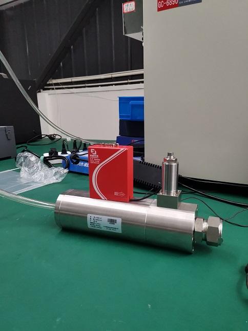 气体质量流量控制器耐压和压差的区别在哪里