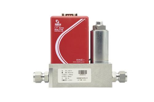 气体质量流量控制器和流量计的工作原理