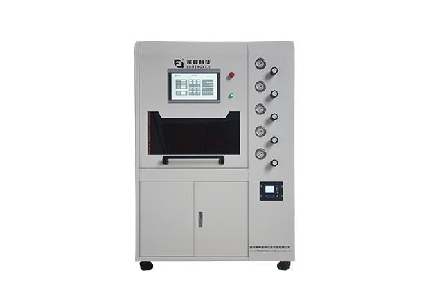 气体混配器与气体浓度稀释装置的主要区别在哪里?