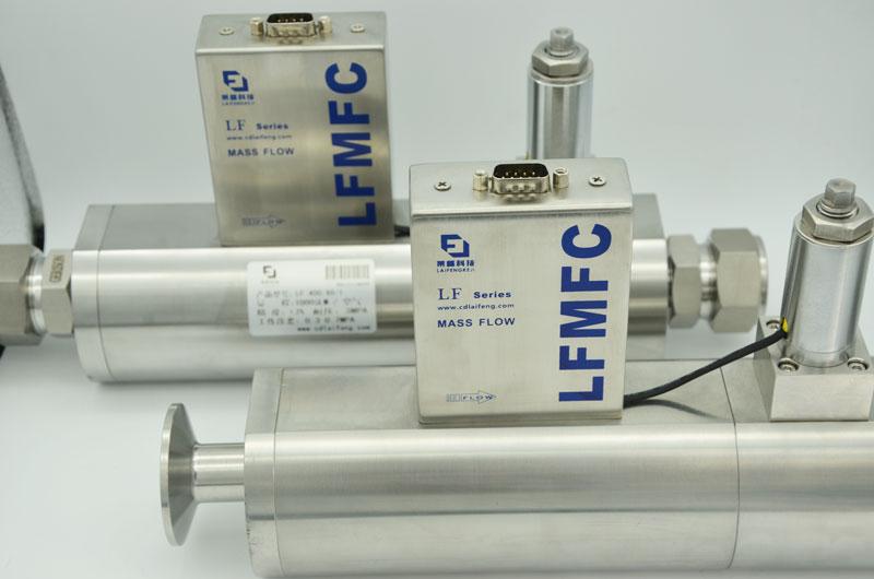 工业氨气使用不当对LF系列气体质量流量控制器的损害