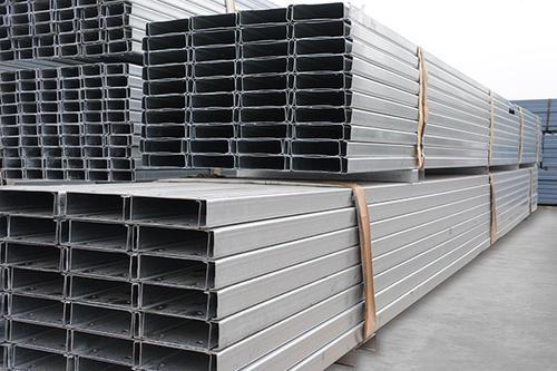 冷弯C型钢的内应力从何而来?成都C型钢告诉您!