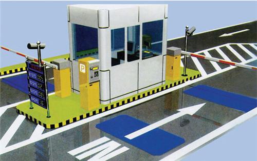 四川道闸系统日常保养停车收费道闸维护