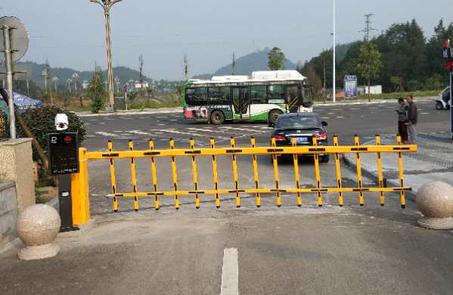 四川道闸系统的常见故障及其维修方法都有哪些呢?