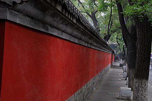 陕西砖混围墙安装
