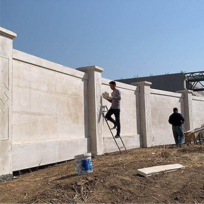 陕西工程围墙施工团队
