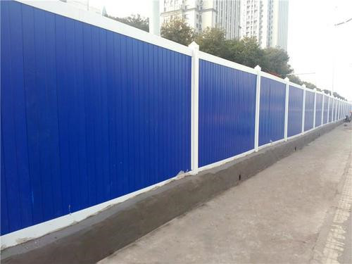 陕西工程围墙施工