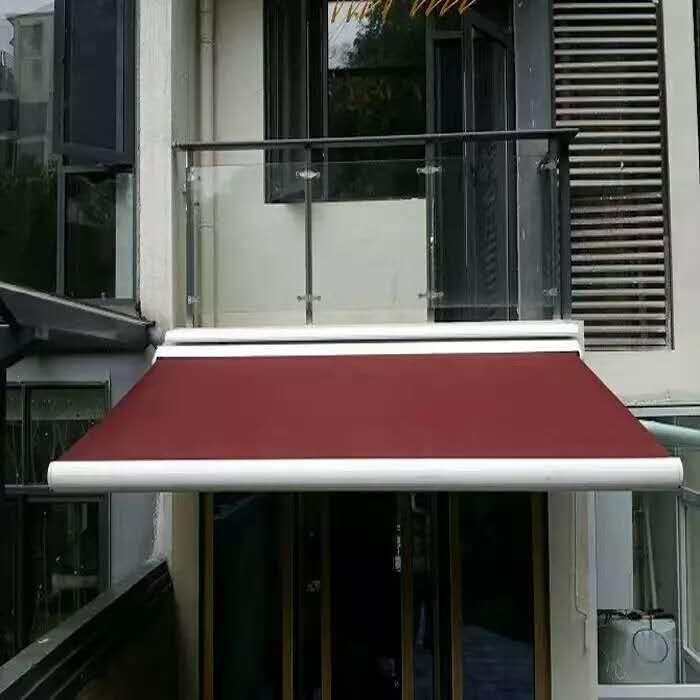 西安高端全盒遮阳篷