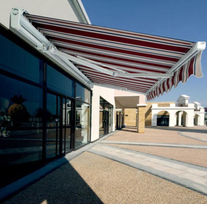 西安遮阳篷厂家分享影响遮阳棚设计的因素有哪些?