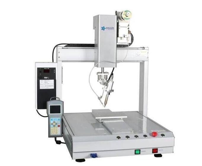 陕西自动焊接机应该如何选择?在使用时需要注意哪些事项