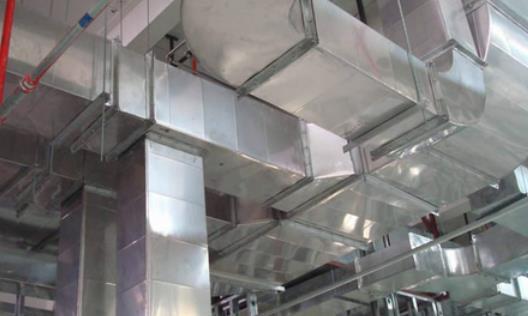 给大家介绍关于我们的通风管道的材质及其用途