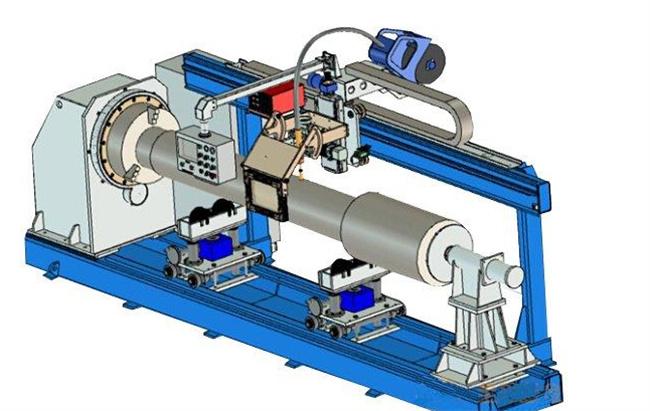 自动焊接机由哪些构成?