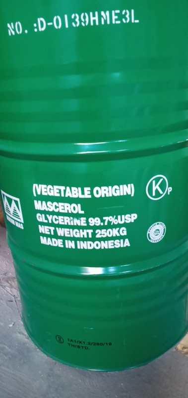 陕西药用甘油生产