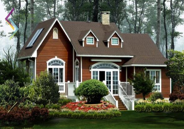 木屋的结构和风格类型
