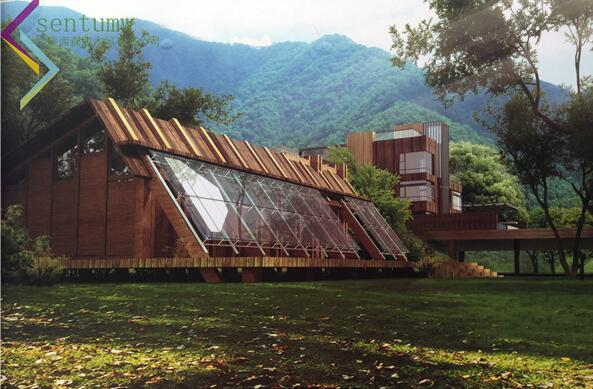 木屋建设对周围生态环境是否有影响