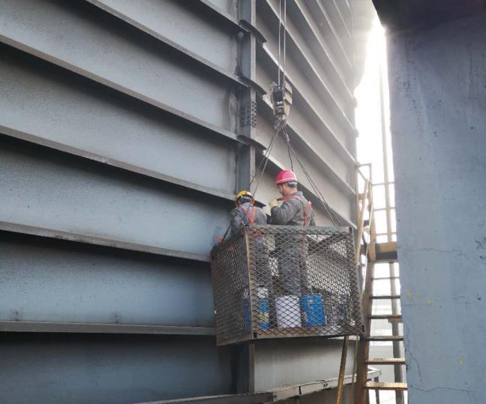 带压堵漏的原理及带压堵漏作业安全防护的主要规定