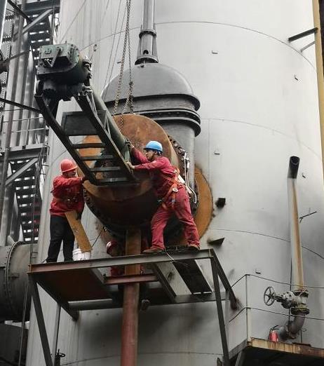 带压开孔封堵施工流程以及施工前的准备工作有哪些?