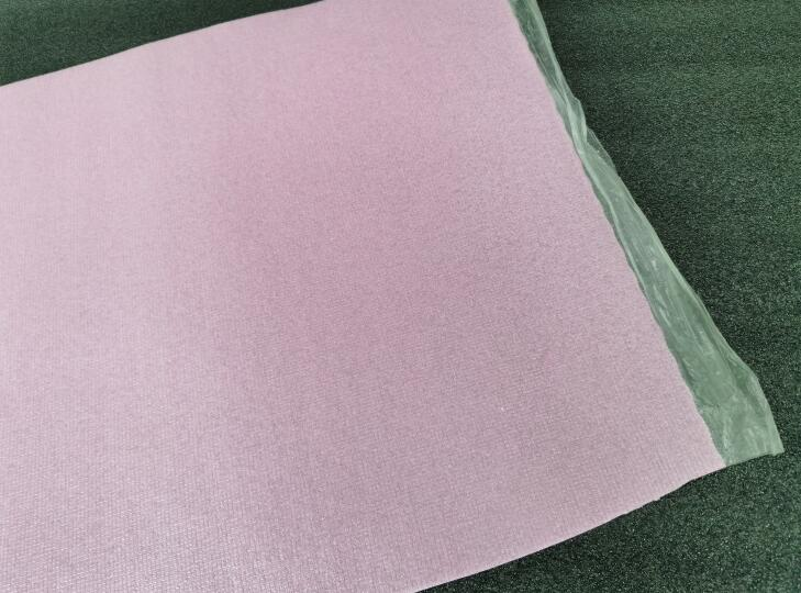 珍珠棉覆膜包装