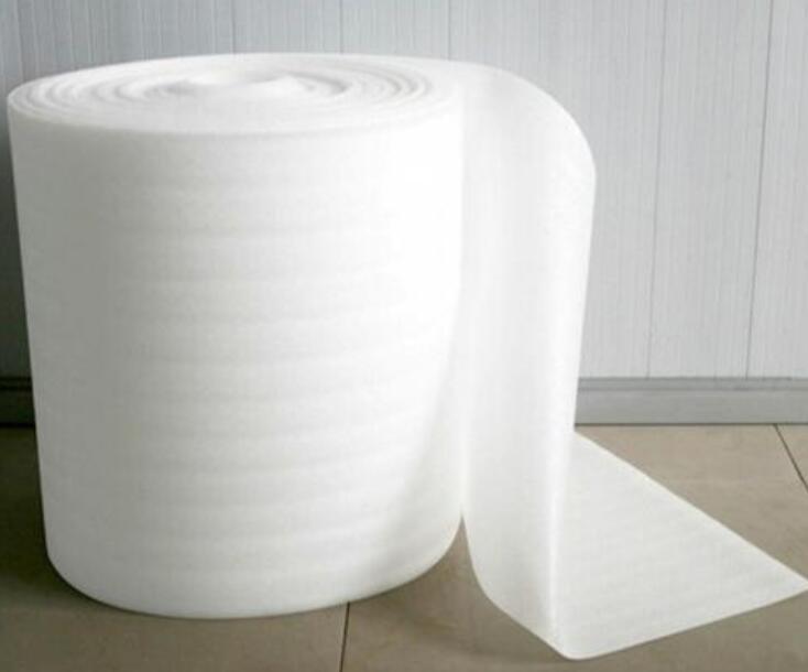珍珠棉包装材料的好坏怎样区分?