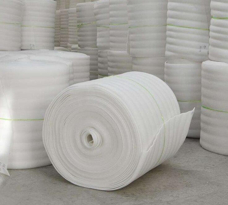 epe珍珠棉包装的使用及应用领域是什么?