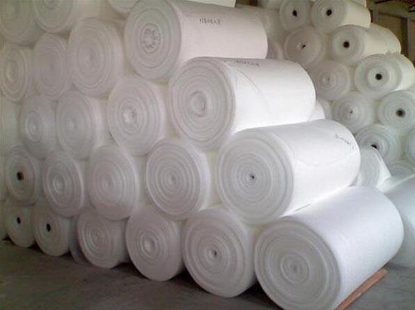 EPE珍珠棉在不同行业中的包装