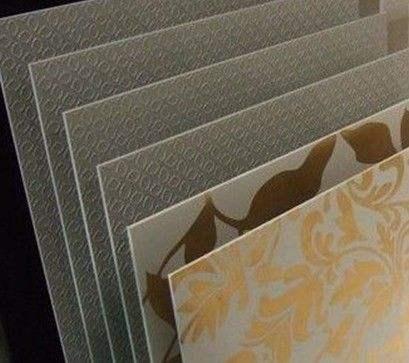 陕西陶瓷薄板保温装饰一体板价格