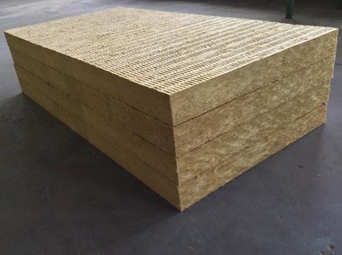 陕西岩棉保温装饰一体板施工
