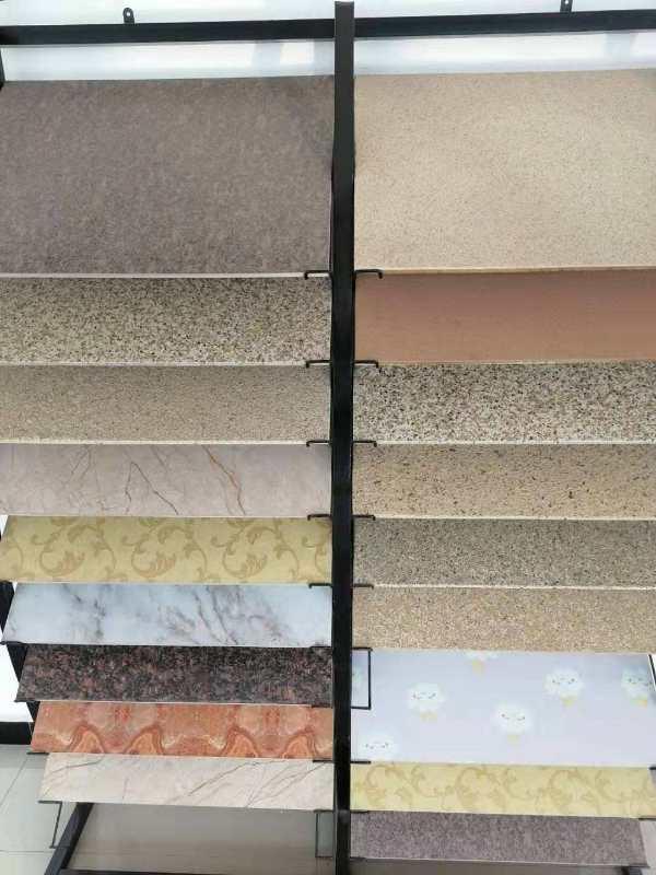 陕西陶瓷薄板保温装饰一体板厂家