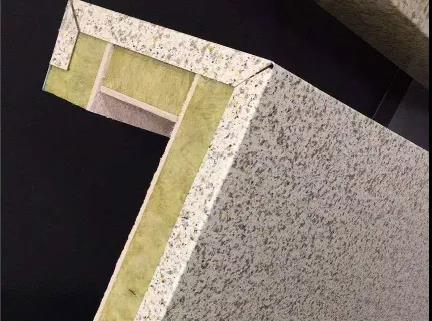 解密装饰一体板与普通保温板的差异