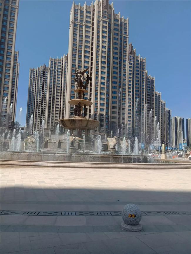 甘肃省兰州市新区项目