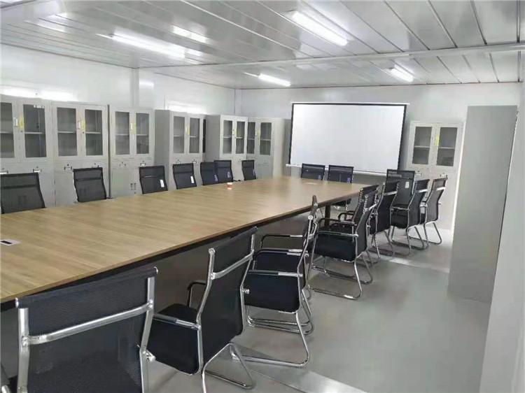 餐厅会议室