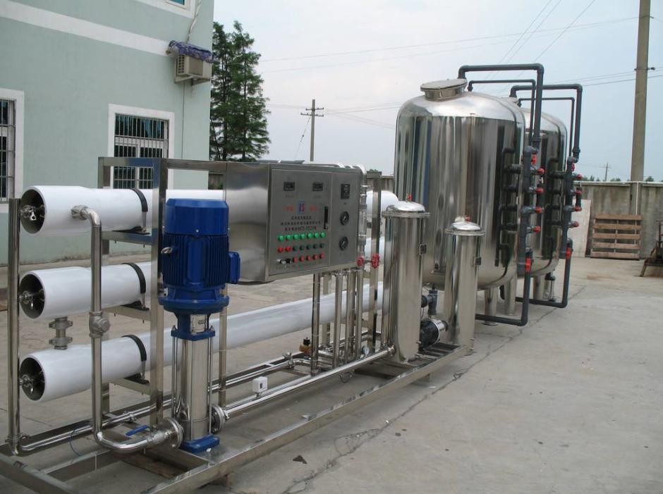 RO水电阻率低怎么办