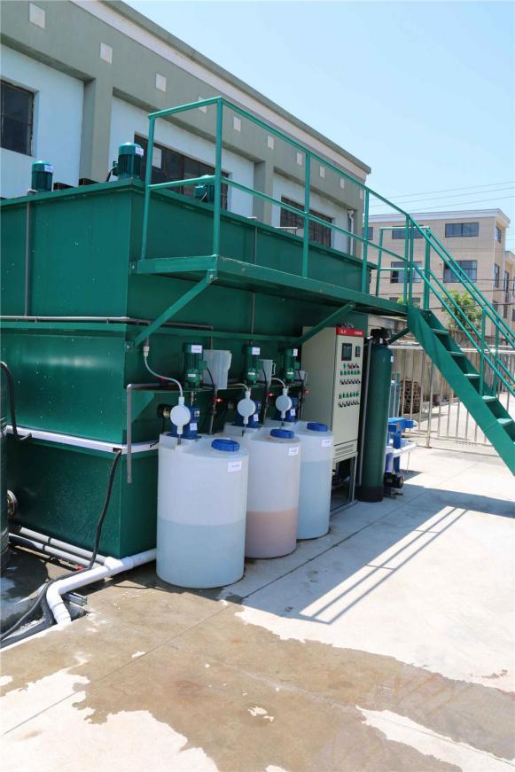 你知道水处理设备怎么工作的吗?