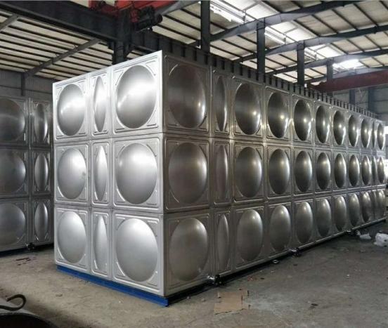 陕西污水一体化处理设备的特点