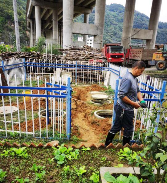 恭喜我公司签订佛坪县大河坝镇污水处理站改造合同