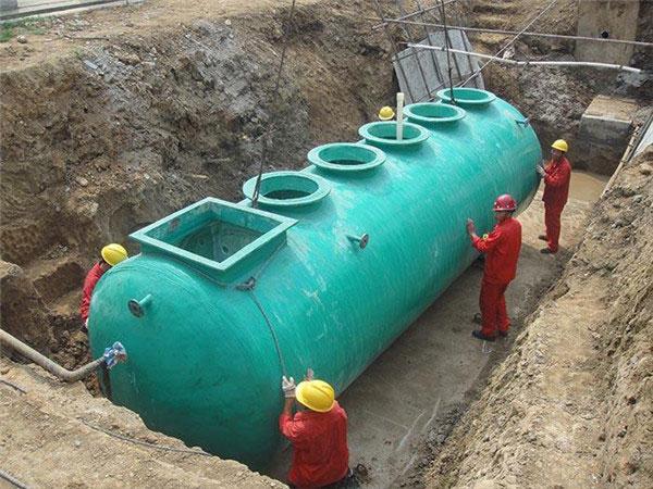 陕西一体化污水处理设备维护要点