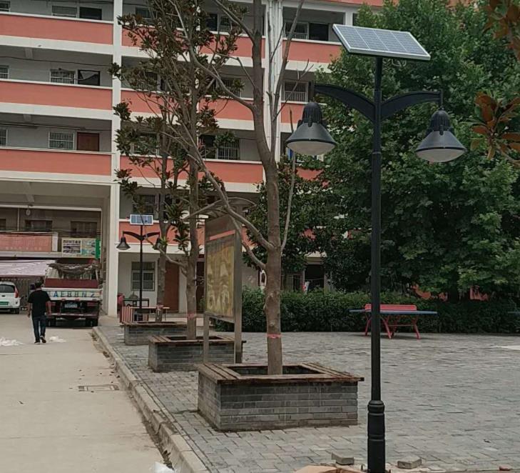 陕西道路灯厂家