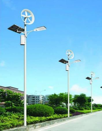 陕西太阳能道路灯