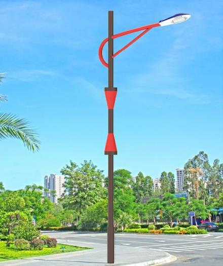 陕西中式LED路灯