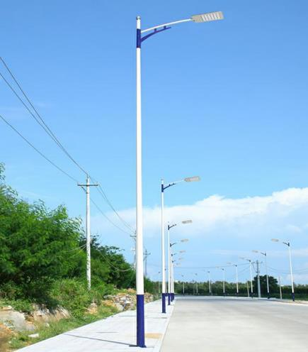 陕西LED路灯销售