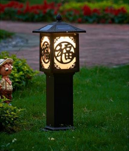 陕西草坪灯销售