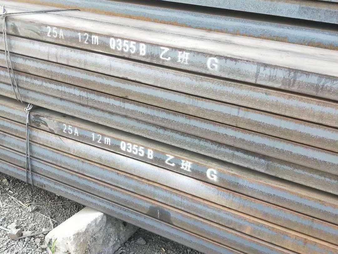 四川槽钢厂家