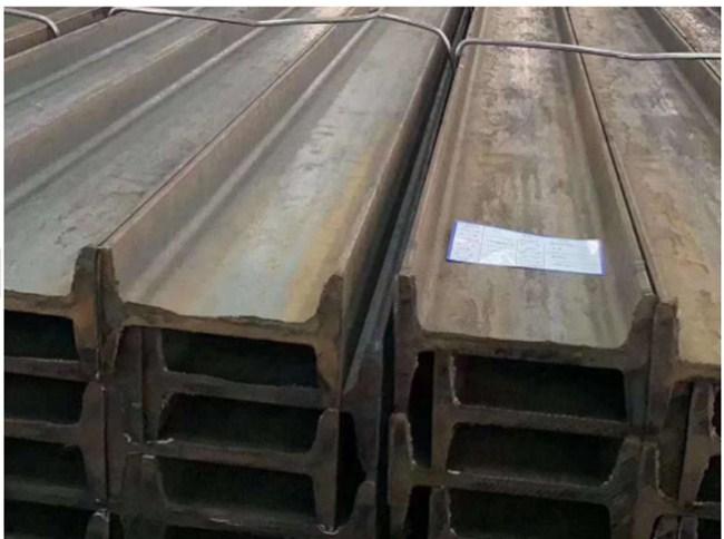 四川工字钢应如何进行除锈和养护?