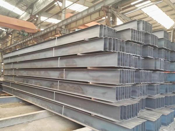 四川H型钢高频焊接在建筑中的重要性你了解吗