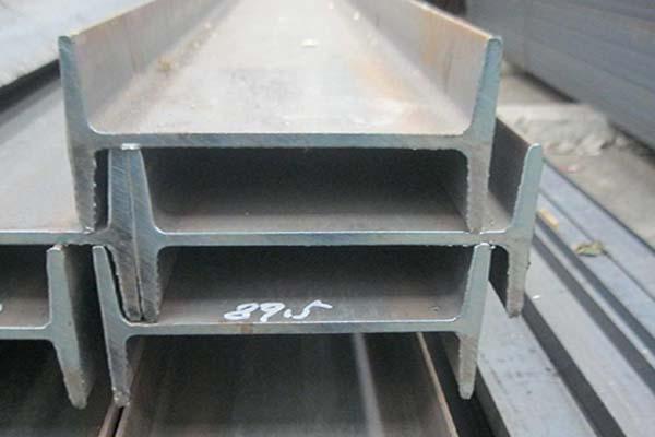 工字钢与H型钢有什么区别?