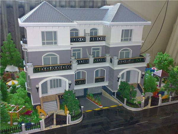 新疆房产模型沙盘制作