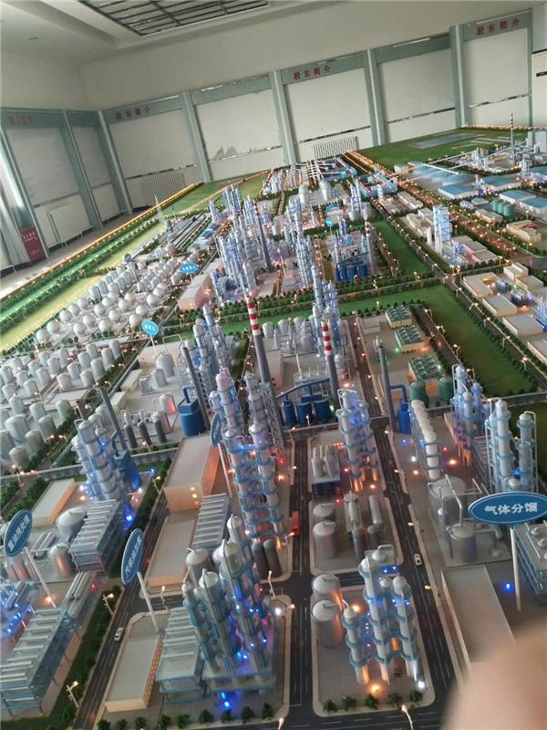 新疆房产沙盘模型制作